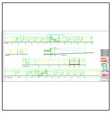 CAD-Pläne Abweichung Tiefgarage