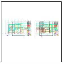 CAD-Pläne N
